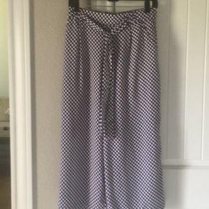 Zara Capri pants